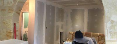 [MAISON] Rénovation d'une maison à étage